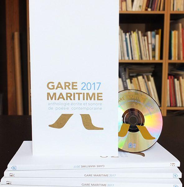 Gare maritime 2017