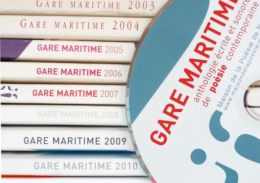 Catalogues Gare Maritime