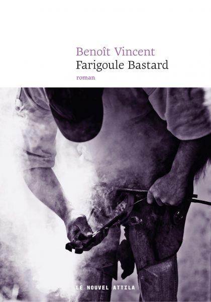 couverture de Farigoule Bastard