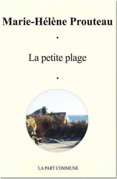 Couverture de La Petite plage