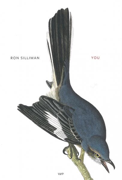 """couverture de """"You"""", de Ron Silliman"""