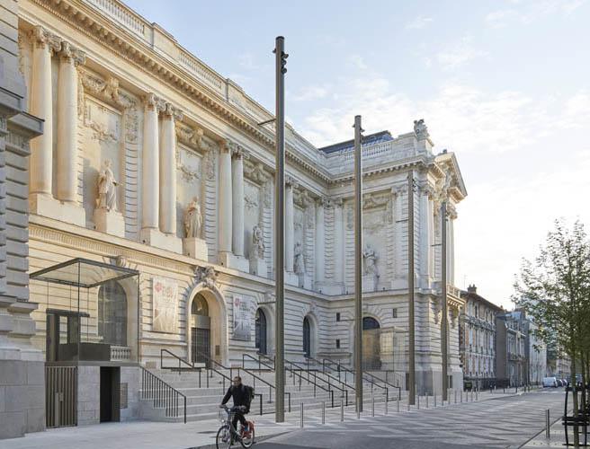 Musee arts Nantes