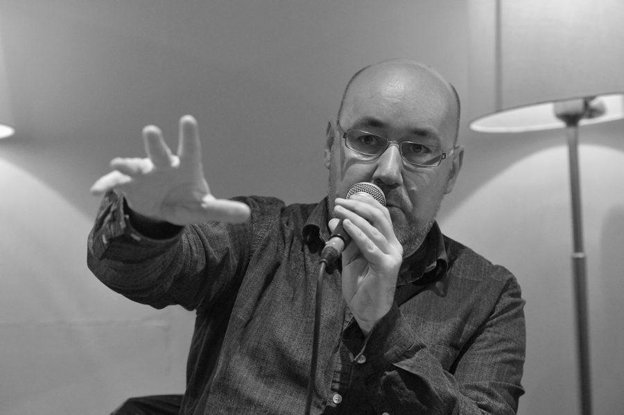 Frederick Houdaer -c- Phil Journe