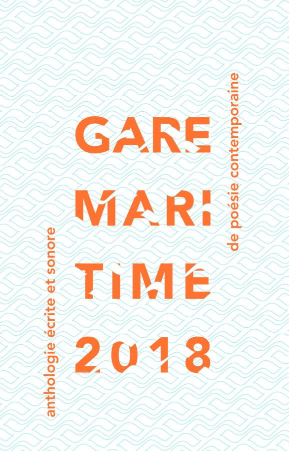 1re de couverture Gare maritime 2018