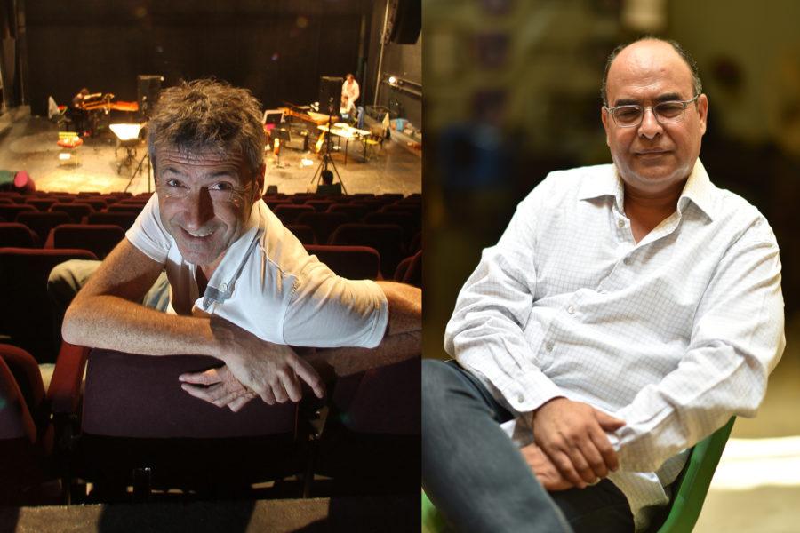 Didier Bourda / Mazin Mamoory