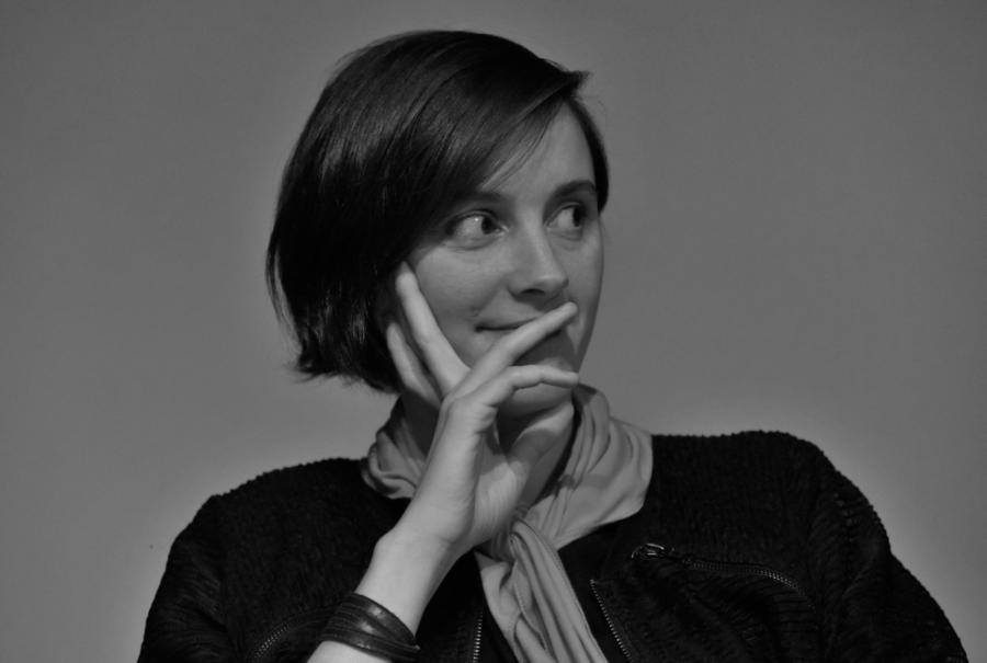 Elitza Gueorguieva ©Phil Journe