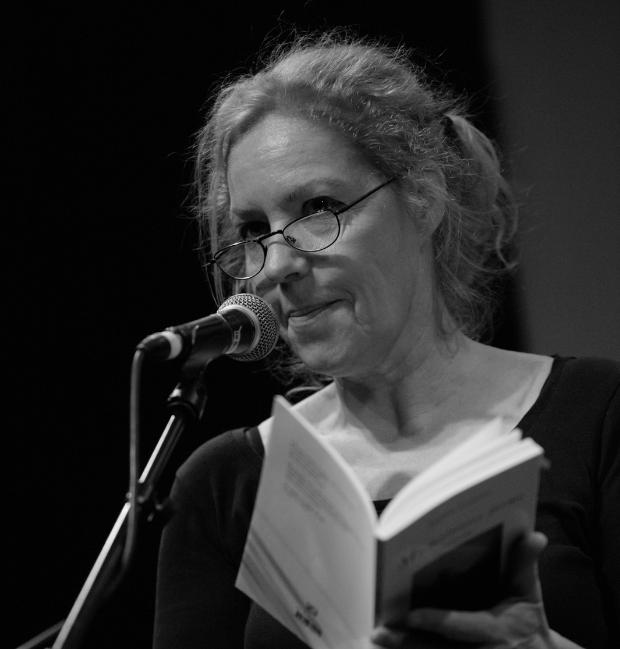 Sophie Loizeau ©Phil Journe