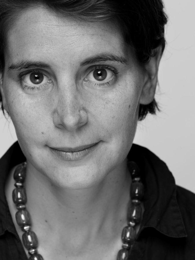 Claire Audhuy © François Nusbaumer