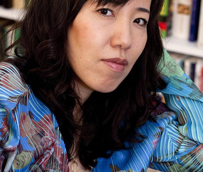 Ryoko Sekiguchi ©HBamberger