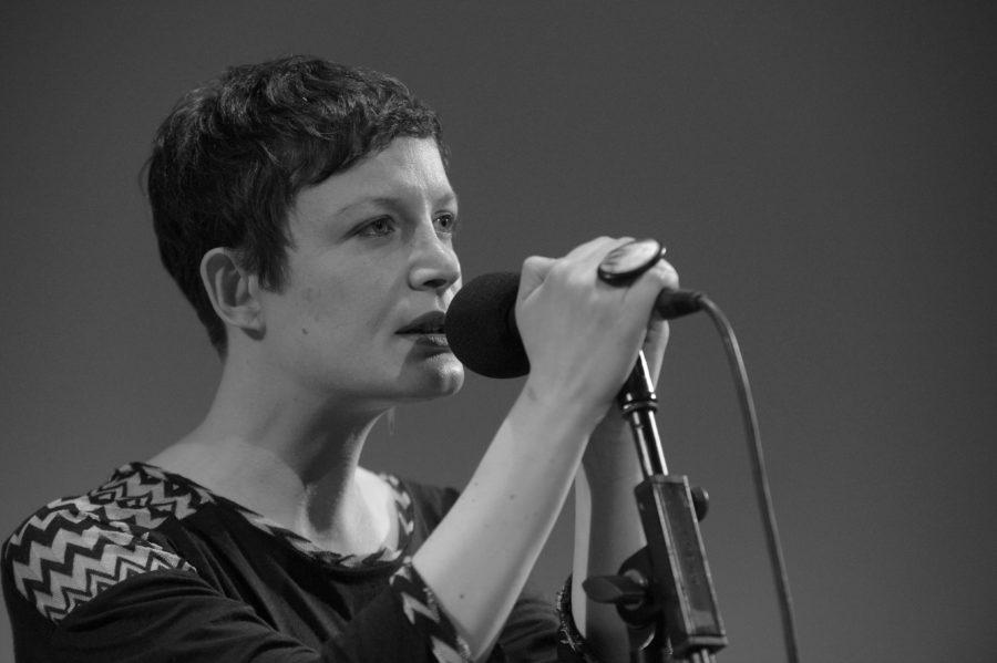 Florence Jou par Phil Journe