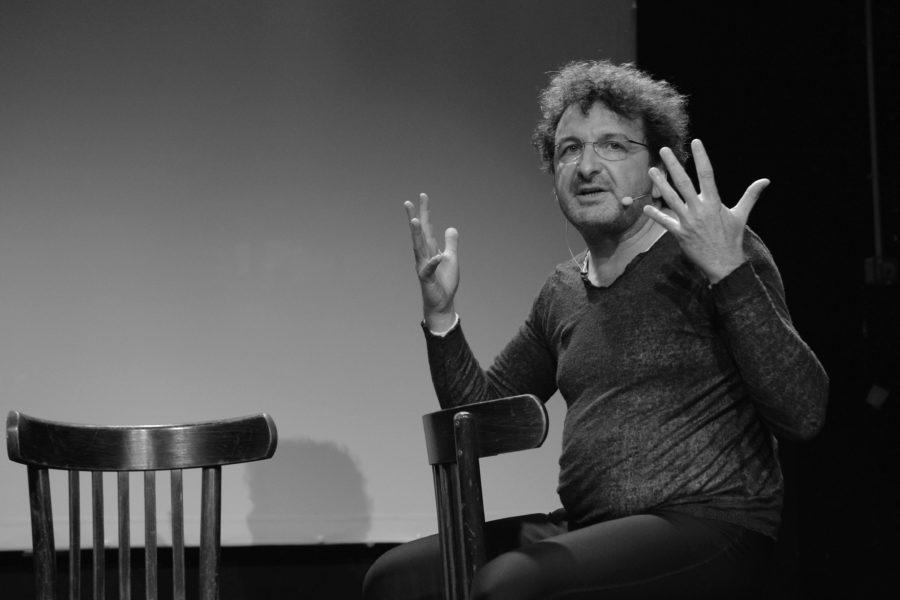 Jean-Charles Massera par Phil Journe