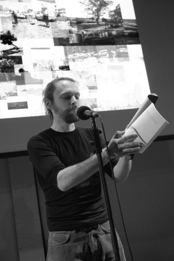 Sebastien Menard par Phil Journe