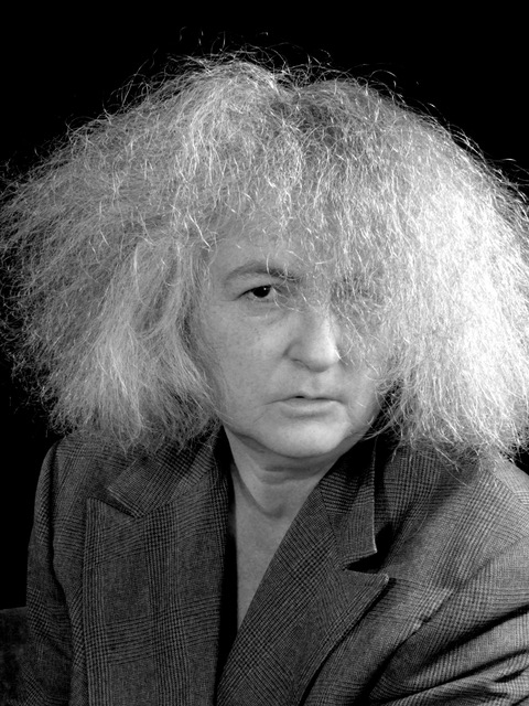 Beatrice Mauri par Jean-Pierre Rey