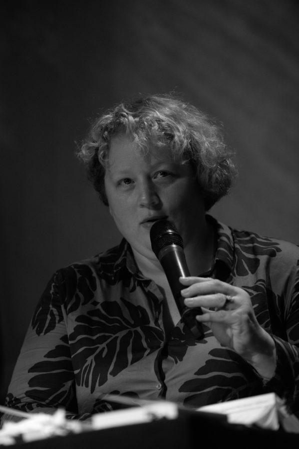 Rachel Easterman-Ulmann ©Phil Journé