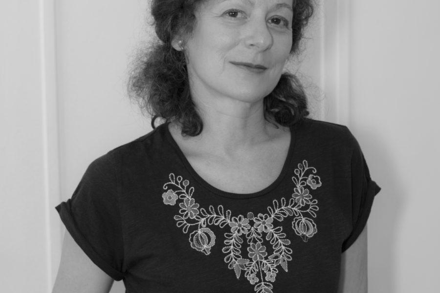 Elisabeth Jacquet @DR