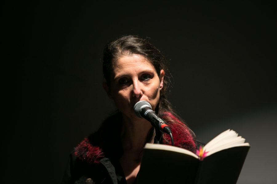 Laure Gauthier ©Chama Chereau