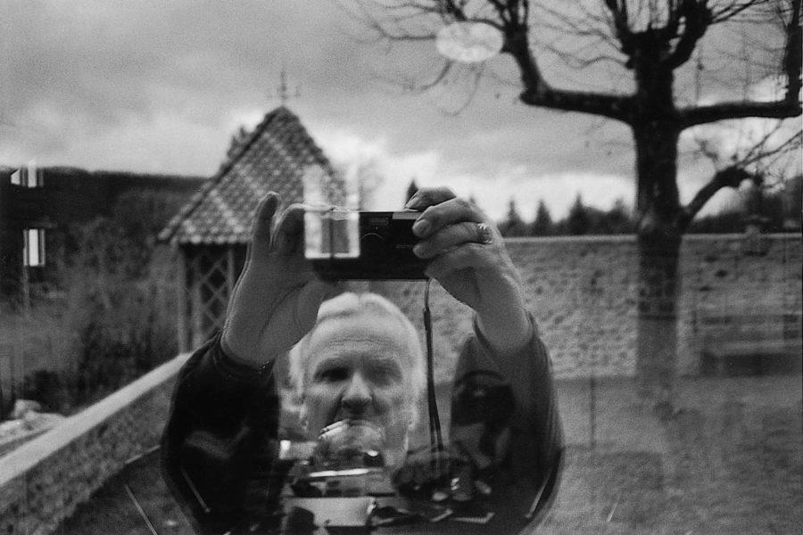 Roche Denis©Autoportrait