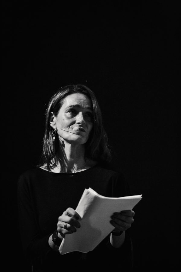 Karine Henry © Chama Chereau